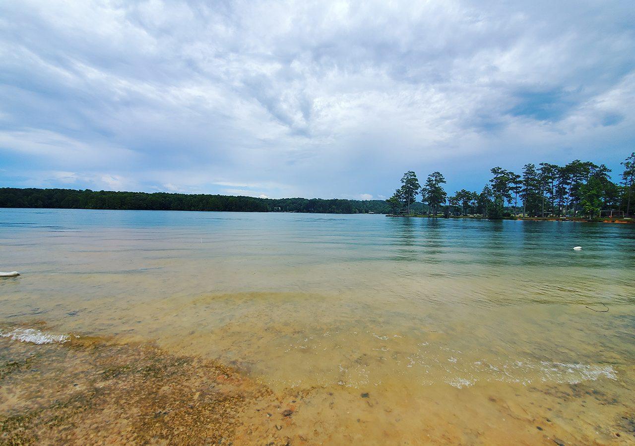 Lake Martin