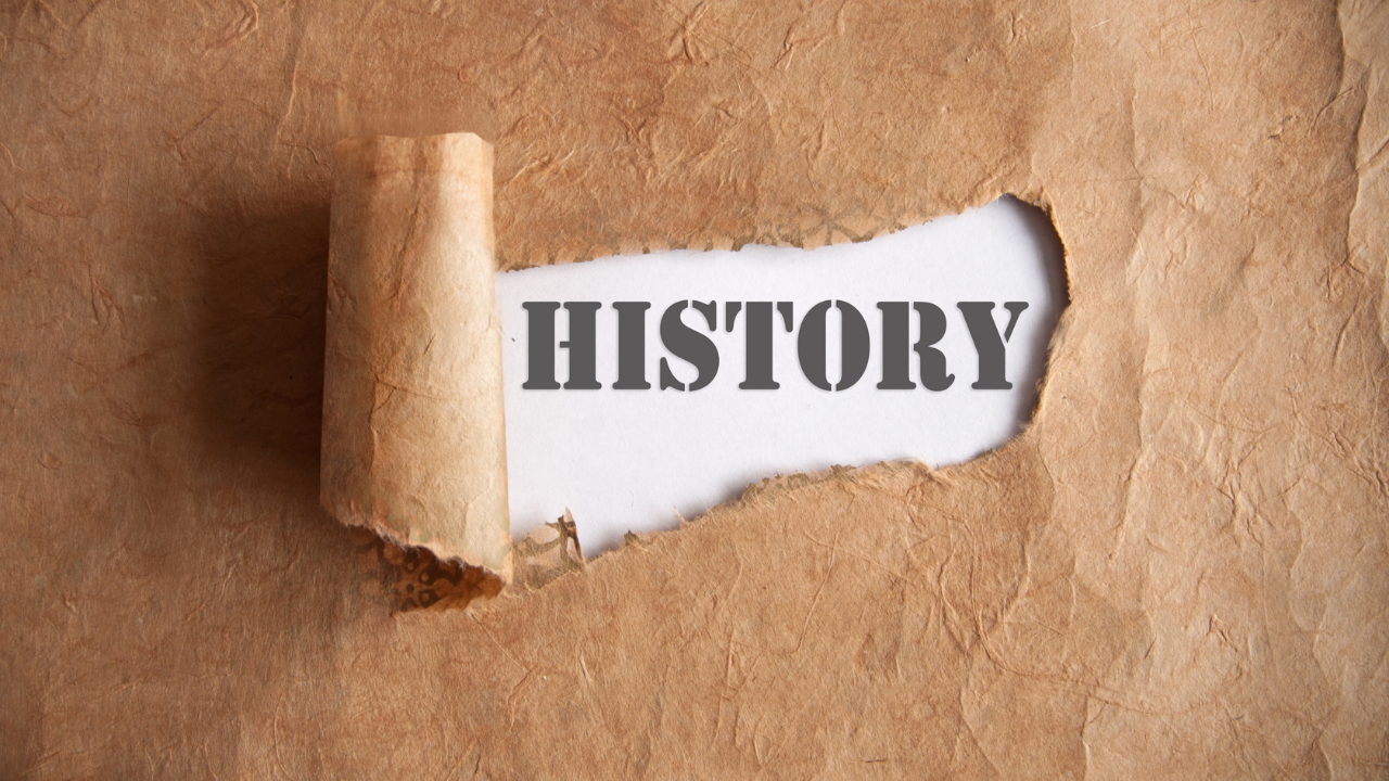 History & Mission
