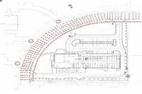 CASIC building plan