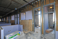 CASIC construction