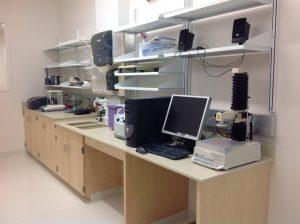 Lab equipment, texturizer, stomacher