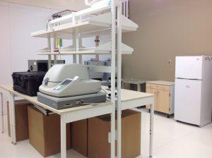 protein analyzer and incubators