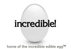 incredible egg graphic