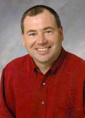 Dr. Kevin Keener