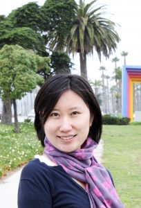 Luxin Wang