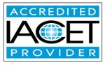 IACET logo graphic