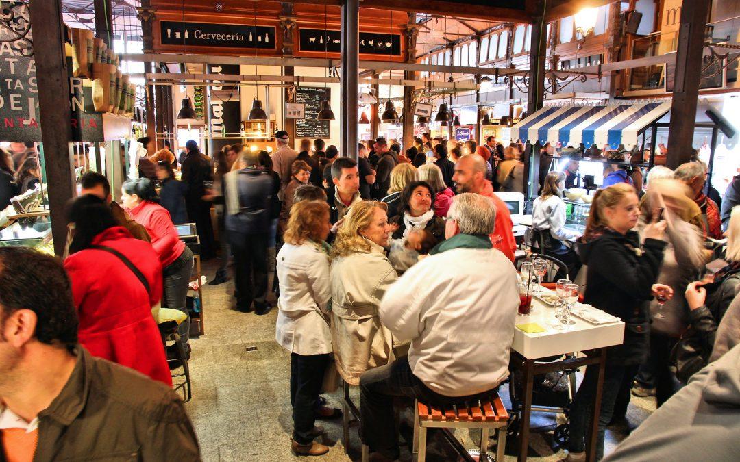 Restaurants facing stalled growth?
