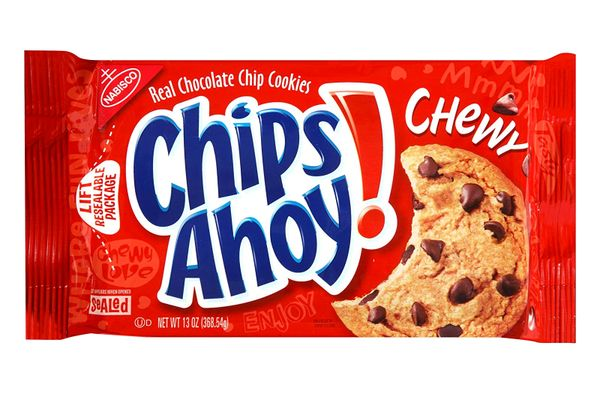 Popular chocolate chip cookies recalled