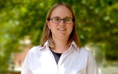 Meet Dr. Frances O'Donnell