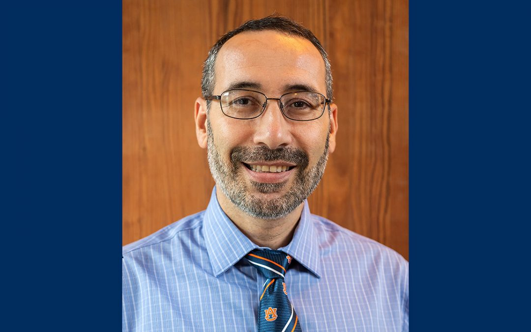 Meet Dr. Latif Kalin