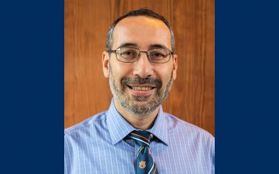 Meet Dr. Latif Kalin