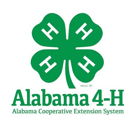 4-H Green Logo