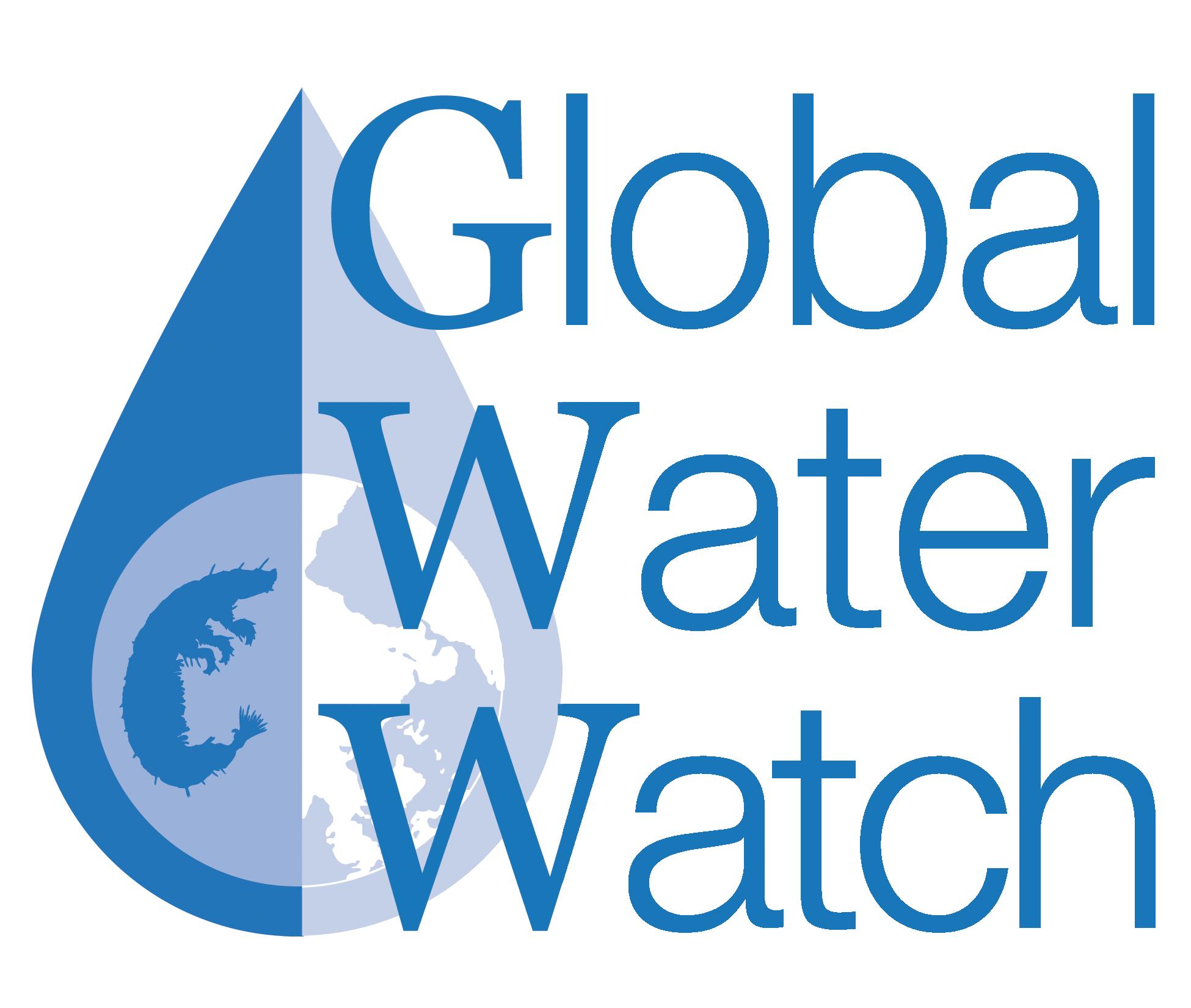 Global Water Watch Logo